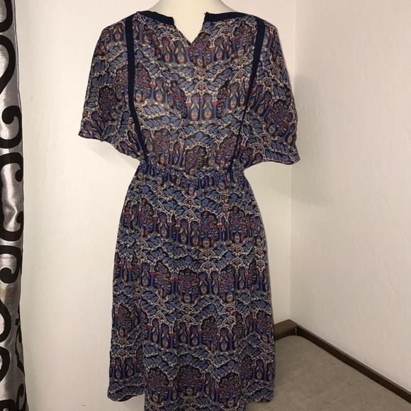 Ark & Co Dresses & Skirts - Ark Reworked Dress